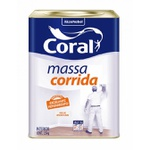 MASSA CORRIDA 25KG