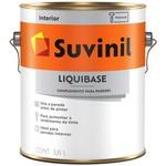 LiquiBase Suvinil 3,6 Litros