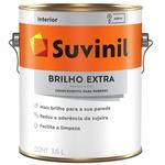Tinta Complemento para Paredes Brilho Extra Suvinil 3,6 Litros