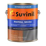 Tinta Esmalte Pintou Secou Suvinil 3,6 Litros