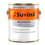 Selatrinca Acrílico Premium Suvinil 3,6 Litros