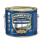 ESMALTE SINT BRILHO HAMMERITE COR VERMELHO 2,4L