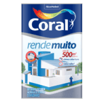 TINTA RENDE MUITO CORAL COR CONCRETO 18L