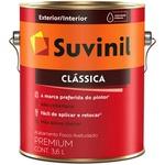 Tinta Acrilica Classica PVA Suvinil 3,6 L