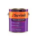 Tinta Acrílica Premium Fosco Completo Suvinil 3,6 Litros