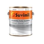 Seladora para Madeira Suvinil 3,6 Litros