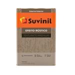 Texturatto Efeito Rustico Suvinil 29kg