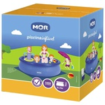 Piscina Splash Fun 3400 litros 1050 Mor
