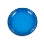 Prato Redondo 27 cm Azul Marseille