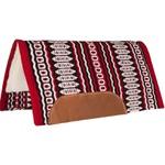 Manta Mustang Canyon Wool c/ Pelúcia