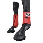 Caneleira Vermelho - Boots Horse