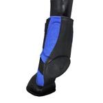 Skid Boot Azul em Neoprene - Equitech