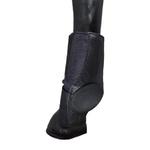 Skid Boot Preto em Neoprene - Equitech