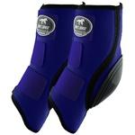 Skid Boot Azul Marinho- Boots Horse