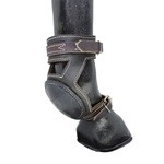 Skid Boot em Couro - Boots Horse