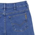 Calça Jeans Classic Masculina Corte Tradicional