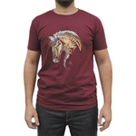 Kit 6 Camisetas estampadas CAVALARIA