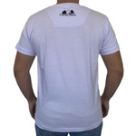 Camiseta CAVALARIA Básica - Branca