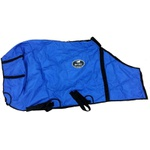 Capa de Frio para Cavalo Azul Royal Boots Horse