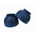 Cloche Canelado de Borracha Azul Marinho - Instep