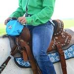 Pochete para Sela - Boots Horse