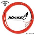 Corda Tomahawk 4 Tentos Laço Pé - MEDIUM ROCKET