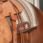 Manta Impact Gel Zone Series - Classic Equine