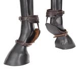 Skid Boot em Couro - Equitech