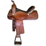Sela Artesanal para Tambor - Pro Horse PH10345