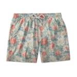Short Praia - Floral