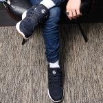 Sneaker Respect GLOB Marinho