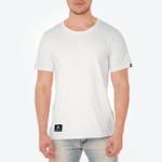 Camiseta Clean - Branca