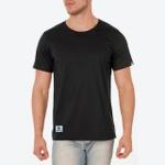 Camiseta Clean - Preto