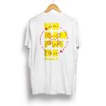 Camiseta Urban Pride - Branca