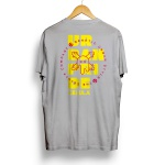 Camiseta Urban Pride - Cinza