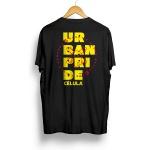 Camiseta Urban Pride - Preto