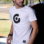 Camiseta Basic - Branco