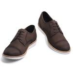 Sapato Bruges em Couro