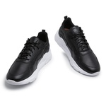 Tênis Sneaker em Couro