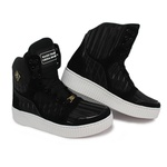 Sneaker De Treino Fitness Preto