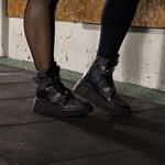 Tênis Sneaker Crossfit Preto