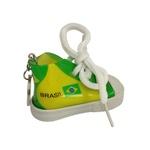 Cartela De Chaveiros Tênis Brasil