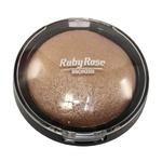 Pó Bronzeador Ruby Rose 02 *