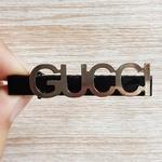 Presilha Gucci