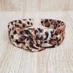 Tiara Thassia Estampada Animal Print