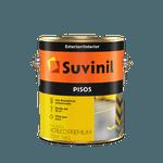 TINTA PISO CINZA 3,6L SUVINIL