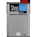 SL010 ENDURECEDOR PU HS 1L SHOP LINE PPG