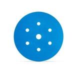 DISCO BLUE 320 152MM 7F 321U 3M