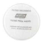 FILTRO MECANICO P/ RESPIRADOR NORTON