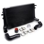 Intercooler Fmic Jetta MK6 e Audi A3 S3 8P Haustech Motorsports (Bolt On)
